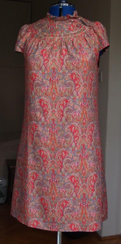 Ruska haljina