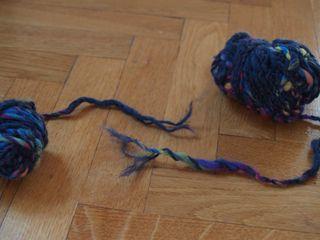 Odvojene niti