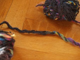 Spojene niti