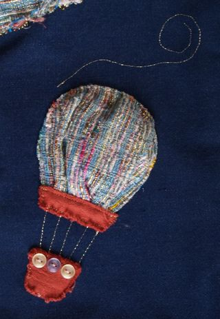 Balon [Rezolucija ekrana]