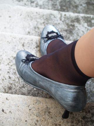 Cipele na nogama