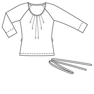 T-shirt B 12 2008